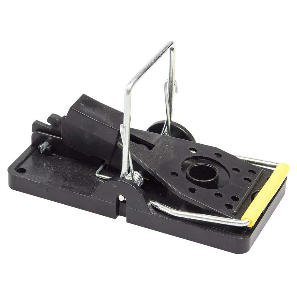 BSP service & products Yellow Bar Mouse Trap